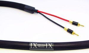 Musaeus Speaker Cables