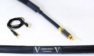 Venustas Phono Cables