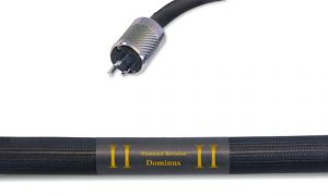 DIAMOND EDITION DOMINUS AC POWER CORD