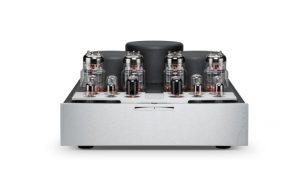 REX II Amplifier